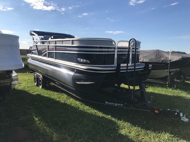 2020 Ranger 223C 223C at Boat Farm, Hinton, IA 51024