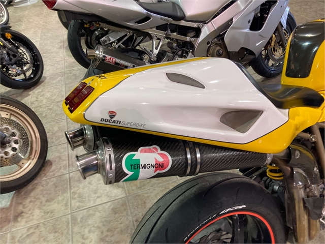 2000 Ducati 748 748 at Ehlerding Motorsports