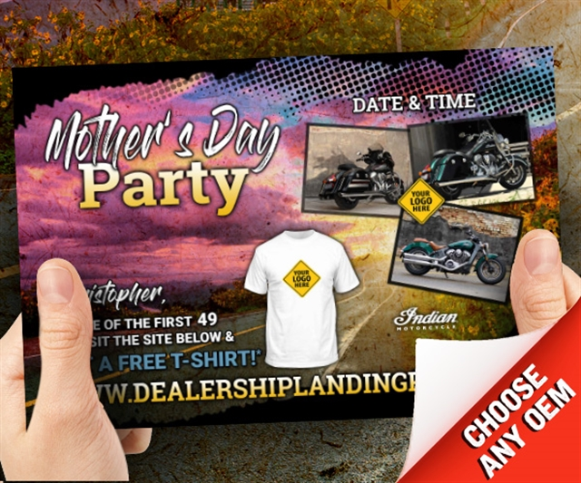 2018 SPRING Mother's Day Powersports at PSM Marketing - Peachtree City, GA 30269