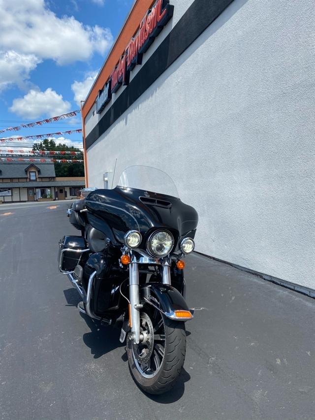2015 Harley-Davidson Electra Glide Ultra Classic at Thunder Harley-Davidson