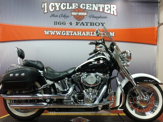 2005 Harley-Davidson Softail Deluxe at #1 Cycle Center Harley-Davidson