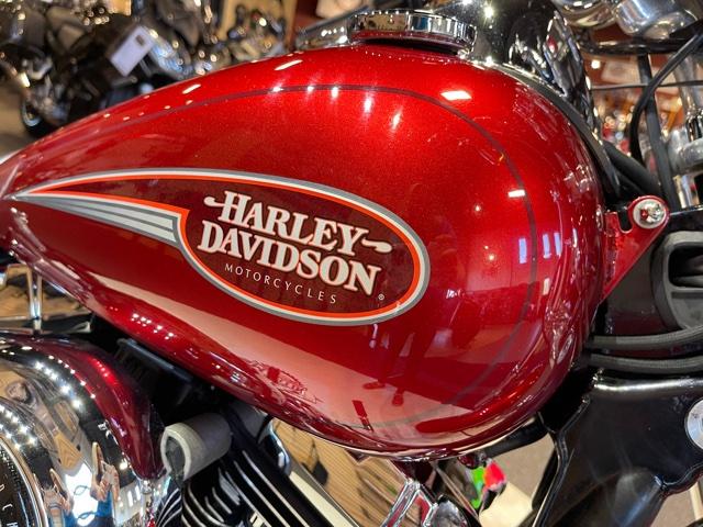 2008 Harley-Davidson Dyna Glide Low Rider at Martin Moto