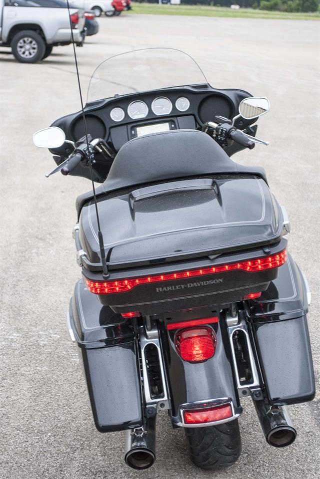 2016 Harley-Davidson Electra Glide Ultra Classic Low at Javelina Harley-Davidson