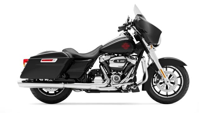 2020 Harley-Davidson Touring Electra Glide Standard at Hot Rod Harley-Davidson
