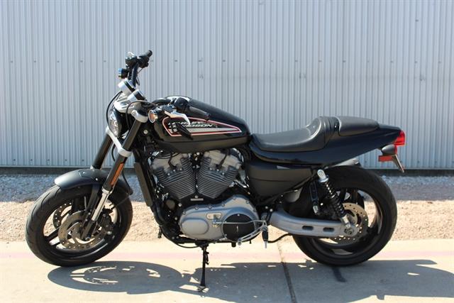 2009 Harley-Davidson Sportster XR1200 at Gruene Harley-Davidson