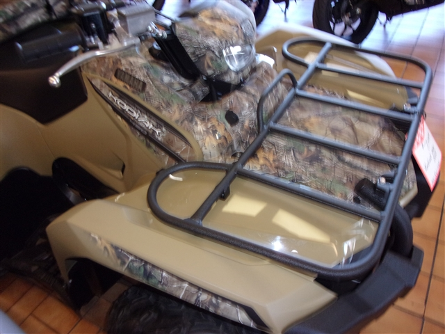 2019 Yamaha Kodiak 450 EPS CAMO at Bobby J's Yamaha, Albuquerque, NM 87110