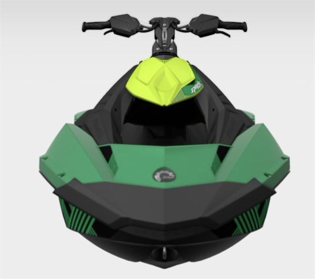 2021 Sea-Doo TRIXX 2-Up at Lynnwood Motoplex, Lynnwood, WA 98037