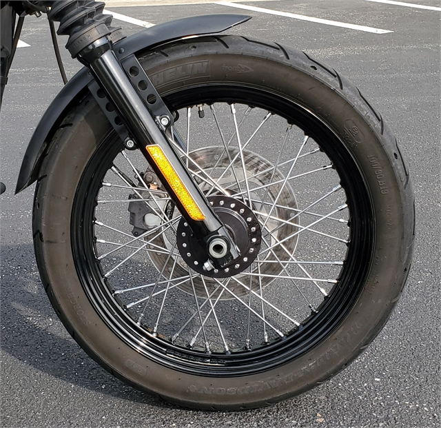 2012 Harley-Davidson Sportster Nightster at All American Harley-Davidson, Hughesville, MD 20637
