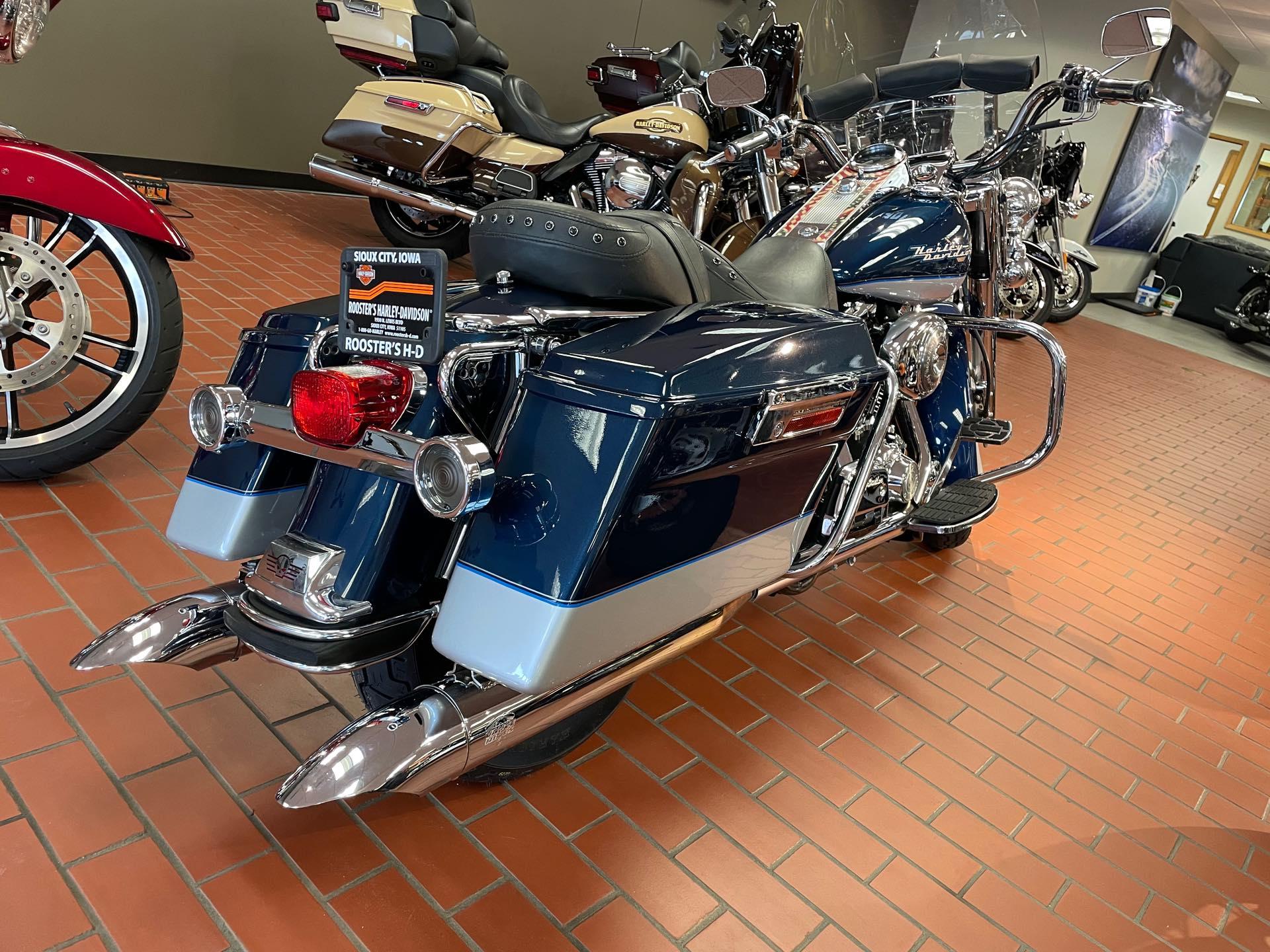 2002 Harley-Davidson FLHR-I at Rooster's Harley Davidson