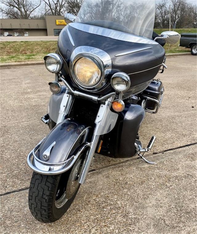 2008 Yamaha Royal Star Venture S at Shreveport Cycles