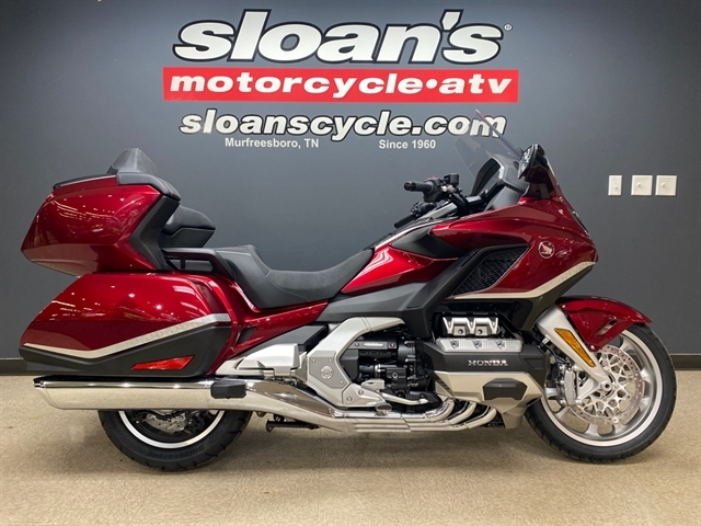 2021 Honda Gold Wing Tour Automatic DCT at Sloans Motorcycle ATV, Murfreesboro, TN, 37129