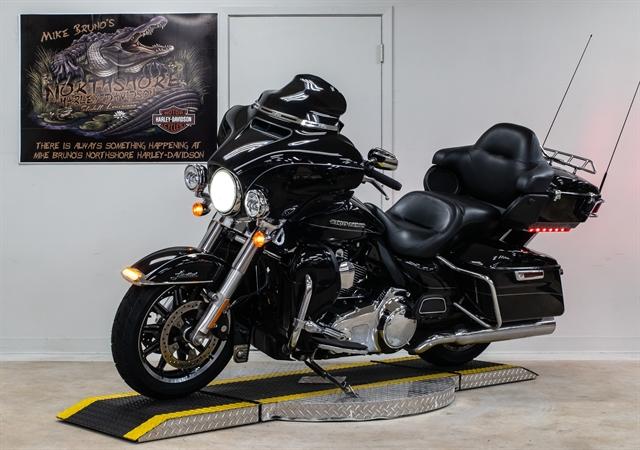 2015 Harley-Davidson Electra Glide Ultra Limited at Mike Bruno's Northshore Harley-Davidson