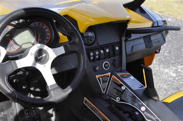 2015 Can-Am Maverick 1000 X mr DPS at Seminole PowerSports North, Eustis, FL 32726