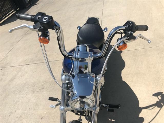 2017 Harley-Davidson Sportster 1200 Custom at Quaid Harley-Davidson, Loma Linda, CA 92354