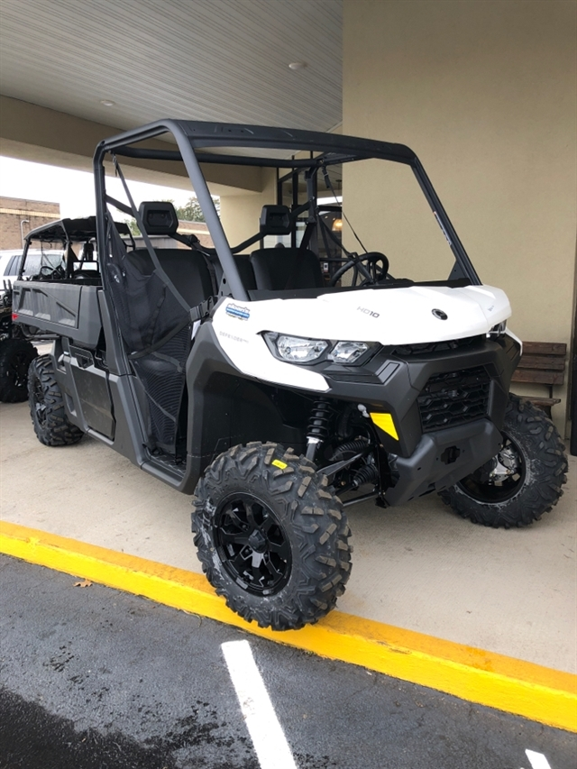 2020 Can-Am Defender PRO DPS HD10 at Sloans Motorcycle ATV, Murfreesboro, TN, 37129