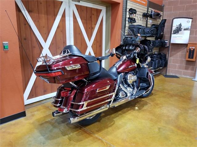2016 Harley-Davidson Electra Glide Ultra Limited Low at Legacy Harley-Davidson
