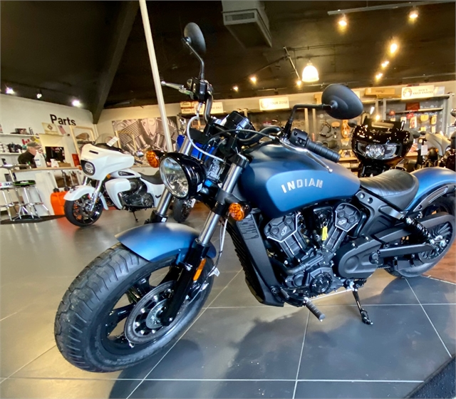 2021 Indian Scout Scout Bobber Sixty - ABS at Shreveport Cycles
