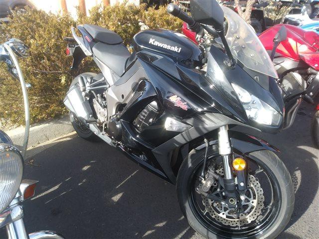 2011 Kawasaki Ninja 1000 at Santa Fe Motor Sports