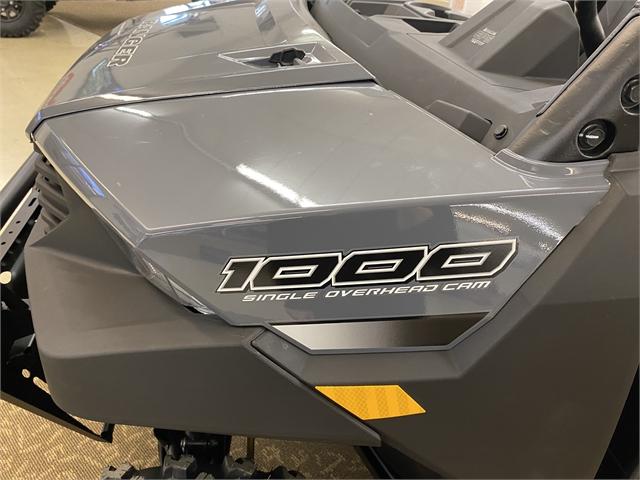 2021 Polaris Ranger Crew 1000 Premium at Columbia Powersports Supercenter