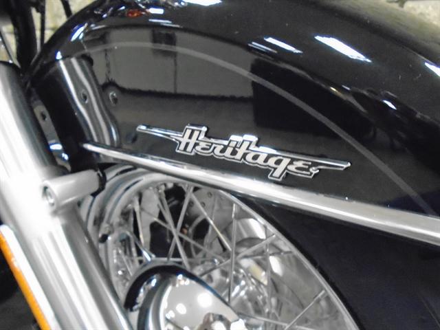 2020 Harley-Davidson Softail Heritage Classic at Waukon Harley-Davidson, Waukon, IA 52172