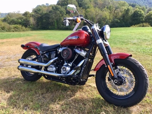 2018 Harley-Davidson Softail Slim at Harley-Davidson of Asheville