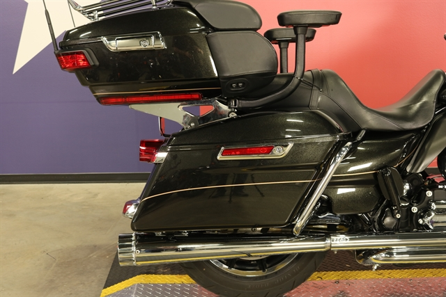 2016 Harley-Davidson Electra Glide Ultra Limited Low at Texas Harley