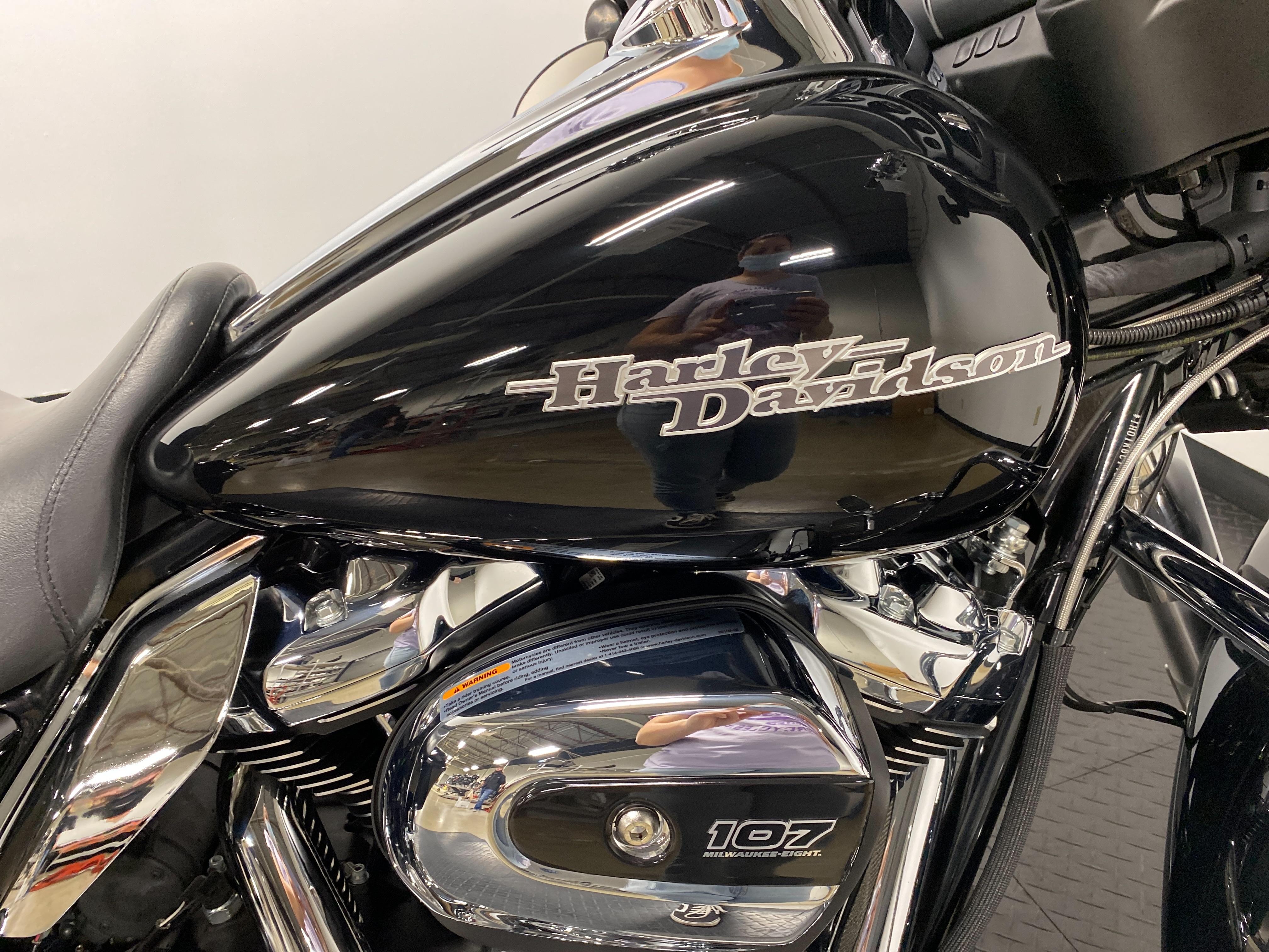2020 Harley-Davidson FLHX at Cannonball Harley-Davidson