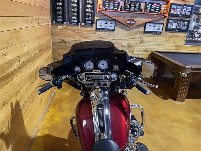 2012 Harley-Davidson Street Glide Base at Thunder Road Harley-Davidson
