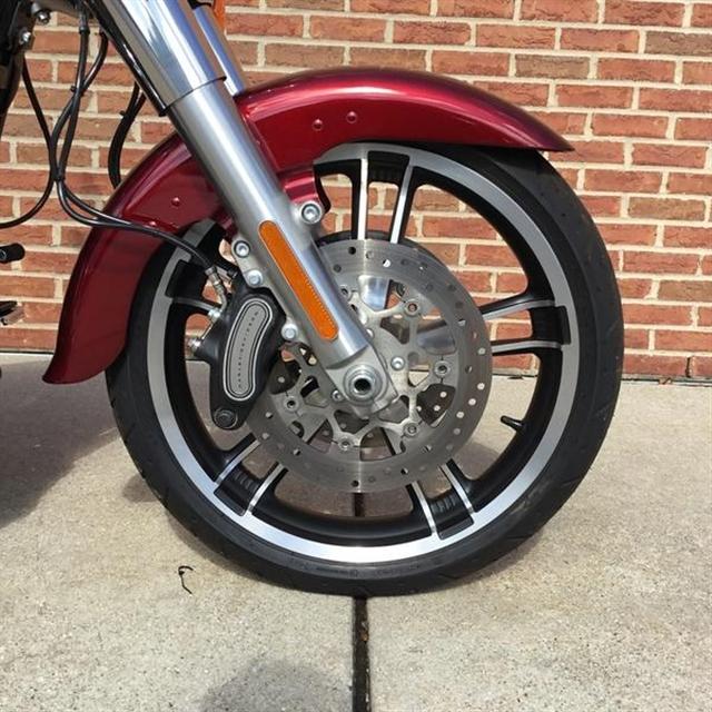 2016 Harley-Davidson Trike Freewheeler at Calumet Harley-Davidson®, Munster, IN 46321