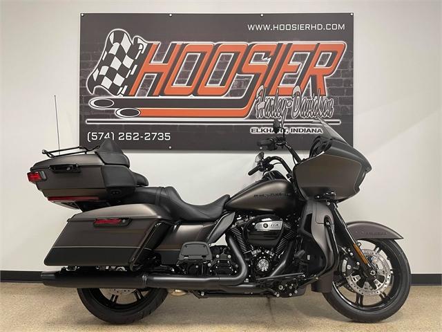 2021 Harley-Davidson Touring Road Glide Limited at Hoosier Harley-Davidson