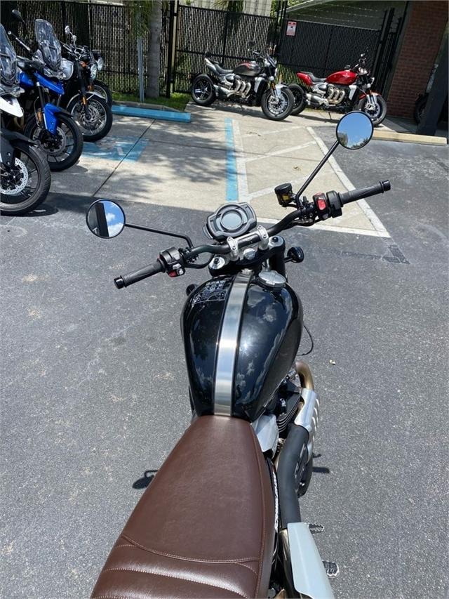 2022 Triumph Scrambler 1200 XC at Tampa Triumph, Tampa, FL 33614