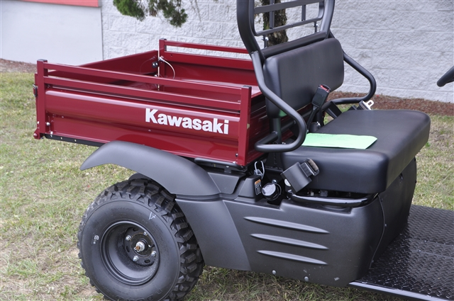 2019 Kawasaki Mule SX Base at Seminole PowerSports North, Eustis, FL 32726