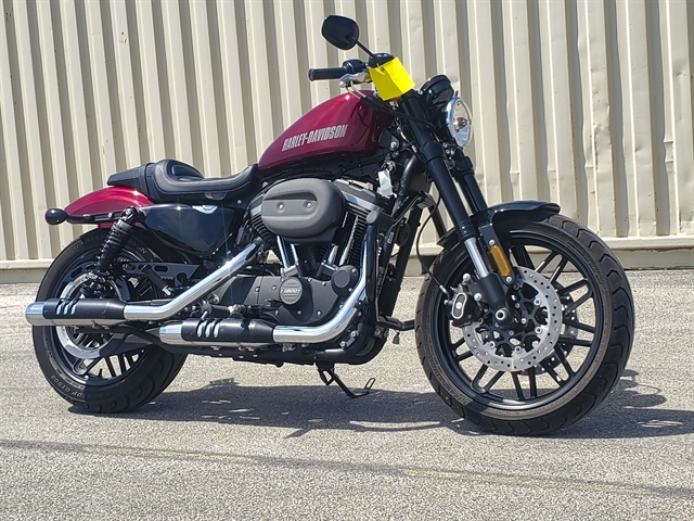 2017 Harley-Davidson Sportster Roadster at Javelina Harley-Davidson