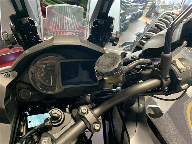 2019 Kawasaki Versys  1000 SE LT+ 1000 SE LT+ at Star City Motor Sports