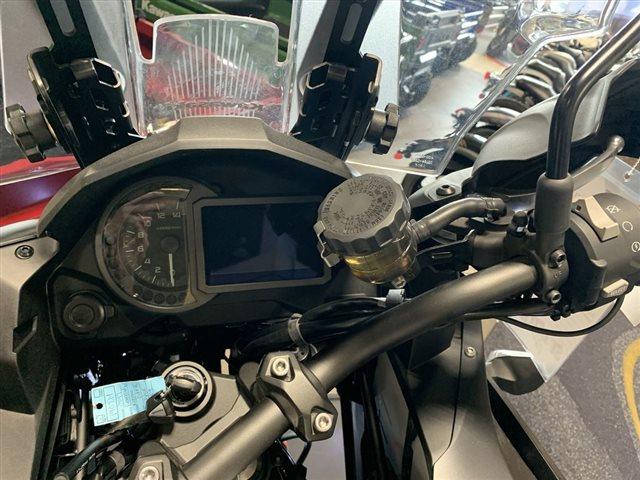 2019 Kawasaki Versys  1000 SE LT+ 1000 SE LT+ at Star City Motor Sports
