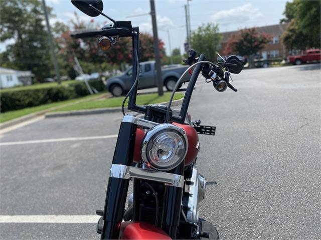 2019 Harley-Davidson Softail Slim at Southside Harley-Davidson