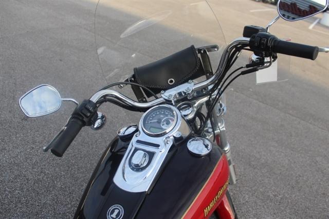 2010 Harley-Davidson Dyna Glide Super Glide Custom at Mungenast Motorsports, St. Louis, MO 63123
