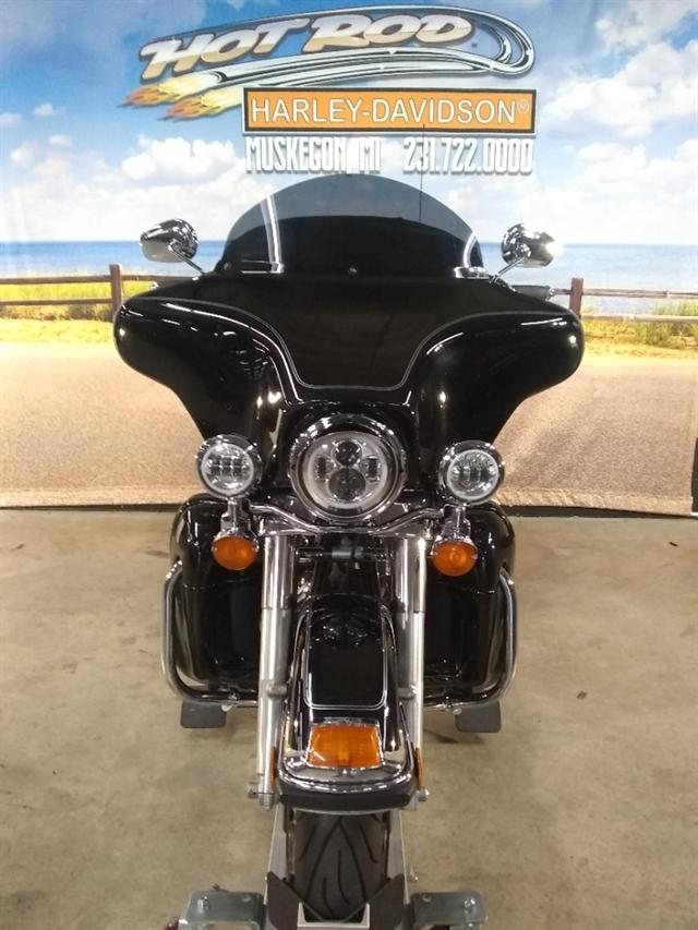 2012 Harley-Davidson Electra Glide Classic at Hot Rod Harley-Davidson