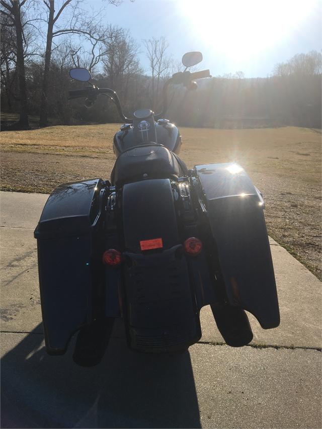 2021 Harley-Davidson Touring FLHRXS Road King Special at Harley-Davidson of Asheville