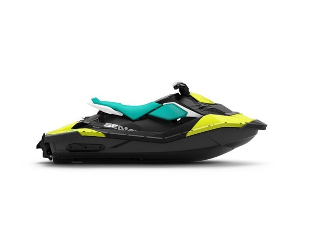 2018 Sea-Doo SPARK 2-up Rotax 900 HO ACE iBR & CONV at Campers RV Center, Shreveport, LA 71129