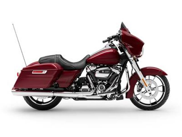 2020 Harley-Davidson Touring Street Glide at South East Harley-Davidson