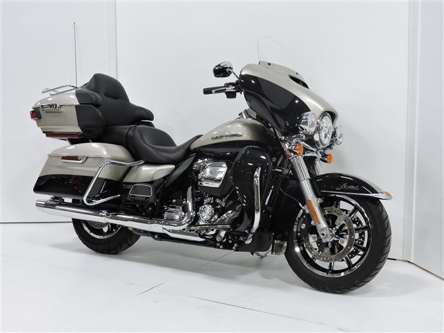 2018 HD FLHTK at Stutsman Harley-Davidson, Jamestown, ND 58401