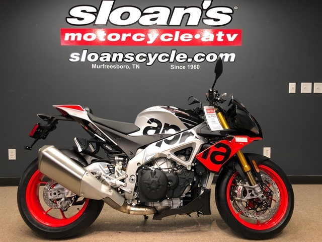 2019 Aprilia Tuono V4 1100 Factory at Sloans Motorcycle ATV, Murfreesboro, TN, 37129