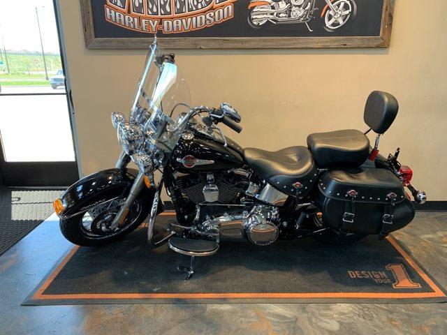 2017 Harley-Davidson Softail Heritage Softail Classic at Vandervest Harley-Davidson, Green Bay, WI 54303