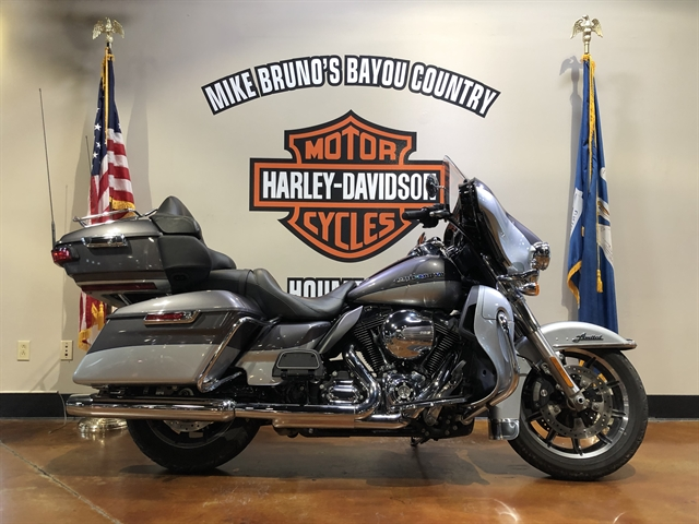 2014 Harley-Davidson Electra Glide Ultra Limited at Mike Bruno's Bayou Country Harley-Davidson