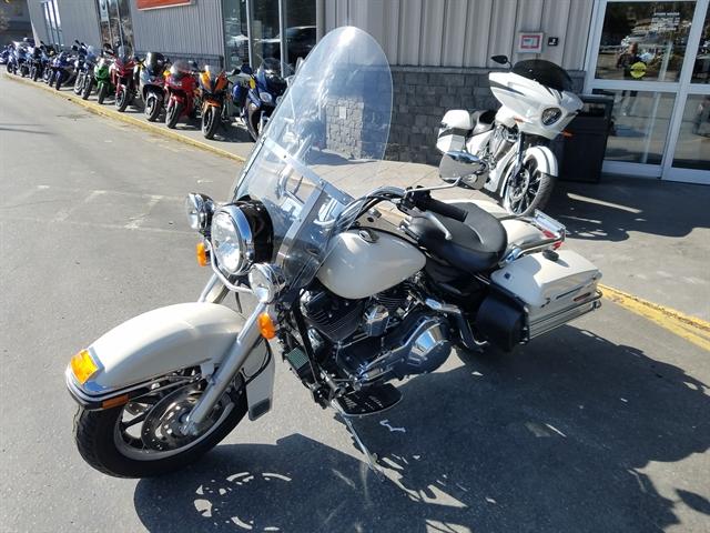 2005 Harley-Davidson Road King Base at Lynnwood Motoplex, Lynnwood, WA 98037