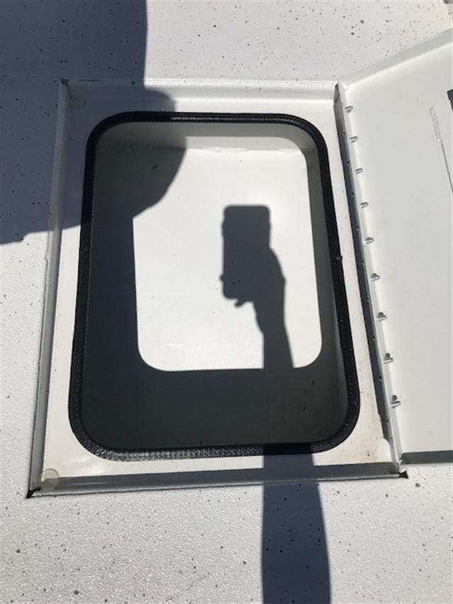 2019 Ranger MPV 1862 at Boat Farm, Hinton, IA 51024