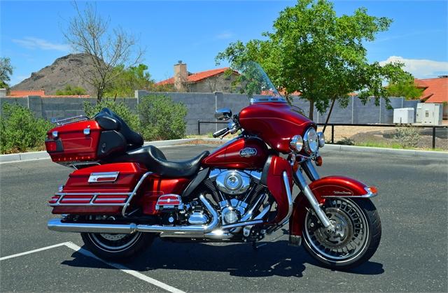 2009 Harley-Davidson Electra Glide Ultra Classic at Buddy Stubbs Arizona Harley-Davidson