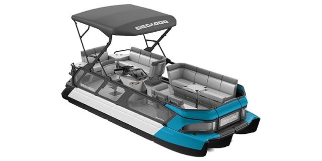 2022 Sea-Doo Switch Cruise 21 - 230 HP at Sun Sports Cycle & Watercraft, Inc.