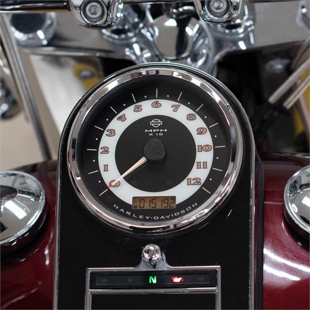 2014 Harley-Davidson Softail Deluxe at Mike Bruno's Northshore Harley-Davidson